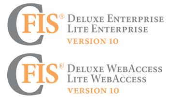 CFIS Deluxe/Lite Enterprise 7 Deluxe/Lite WebAccess
